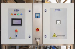 Generador de ozono para tratado del agua en Patatas Aguilar