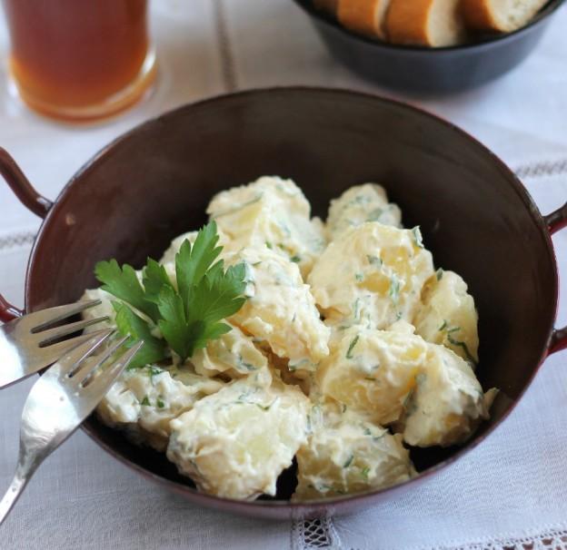 aperitivo patata