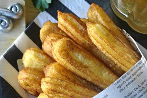 churros de patata